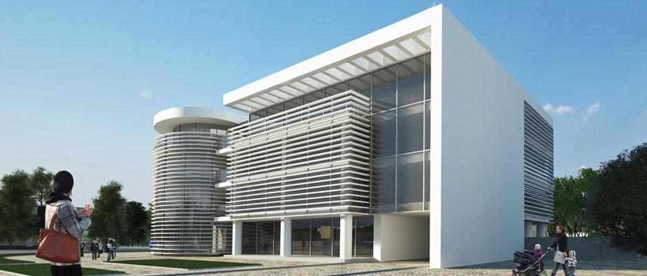 архитектура, архитектурный проект