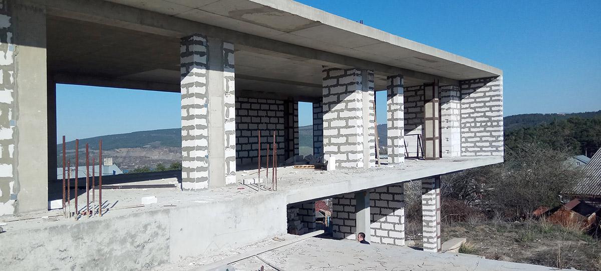 Проектирование в Крыму