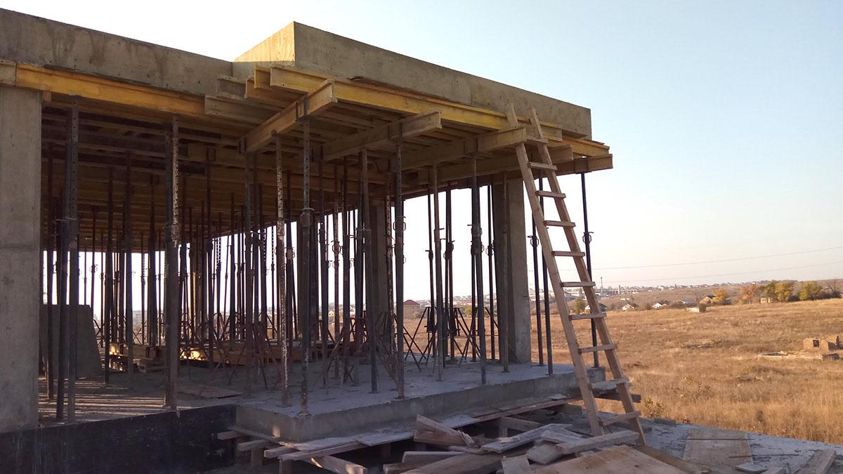 Проектирование и строительство в Симферополе