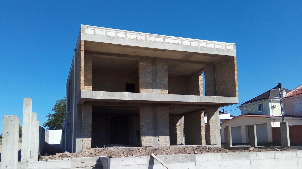 Проектирование и строительство в Крыму